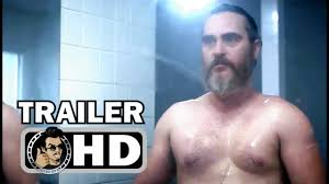 YOU WERE <b>NEVER</b> REALLY HERE Official Trailer (2017) Joaquin ...