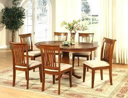 cherrywood kitchen table furniture round dining