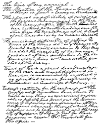 lf1450 03_figure_001 the writings of george washington, vol iii (1775 1776) online on template letter requesting waiver of service of summons