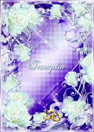 main free photo frames wedding romantic wedding photo frame angels of love