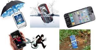 Mobile Phone Insurace