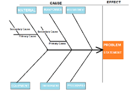 What Is A Cause And Effect Diagram Fishbone Diagram Cause And Effect Diagram Better Evaluation