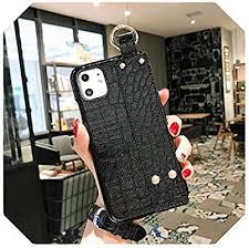 Amazon.co.jp: Popular New Luxury <b>Crocodile Pattern PU Leather</b> ...