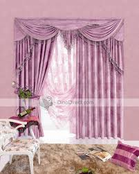 peach curtains for bedroom. Delighful For Alboon Chinese Style Polyester Peach Skin Bedroom Window Curtains   DinoDirectcom On For L