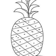 Small Picture FRUIT coloring pages Coloring pages Printable Coloring Pages