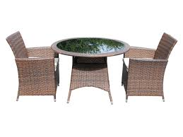 small wicker table and two chairs designer tables reference for small outdoor table and chair set