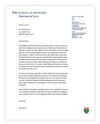 Official Letter Head Format Letterhead Office Of Communications