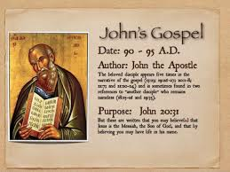 Image result for The Book of John