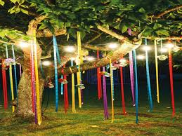 Ideas For Birthday Outdoor Party Decoration Outdoor Themed Party Ideas  Decorating  Ideas