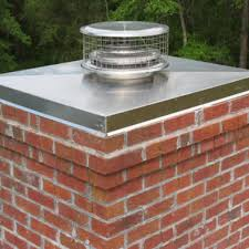 image of eli39s chimney guys services intended for fireplace chimney chase cover sheet metal