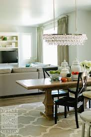 interior design ideas dining room lighting robert abbey s1007 bling eight light oval chandelier polished nickel finish with clear crystal gl