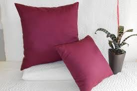 wool throw pillows. Plain Pillows Decorative Throw Pillows U0026 Bolsters  And Wool I