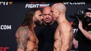 UFC Fight Night Betting Odds, Picks ...