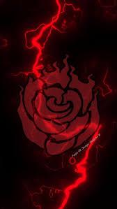 Ruby Rose Emblem - RWBY (Phone ...