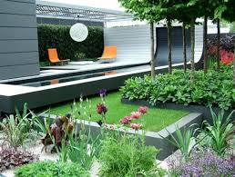 Small Picture Characteristic Minimalist Home Garden Style Hot Air Garden Style