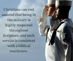 Christian Military Quotes Best of What Does The Bible Say About A Christian Serving In The Military