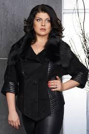 Женские кожаные <b>куртки</b> с мехом КК-322 купить по низкой цене ...