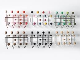 Vitra Coat Rack Hang it all Coat Rack 100d model Vitra 71