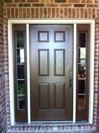 sidelights for front doorsCharming Ergonomic Wood Front Doors With Sidelight Ideas  Best