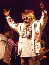 George Clinton (funk musician) - Wikipedia