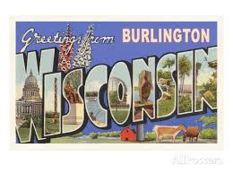Day Trip to Burlington WI