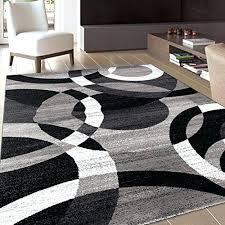 grey brown and black area rugs tan rug modern designs with elegant