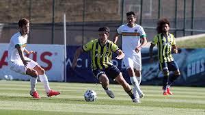 Fenerbahçe 1-1 Alanyaspor (Hazırlık maçı) - Fenerbahçe Spor Kulübü