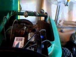 1978 john deere 210 lost spark ignition switch coil bad 1978 john deere 210 lost spark ignition switch coil bad connection somewhere