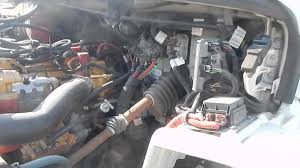 maxresdefault 2007 freightliner business class m2 26' box truck youtube on freightliner m2 fuse box location