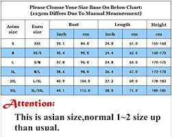 Asian T Shirt Measurement Chart Child Short Sleeve Vest Asian Size Men And Women Print Music