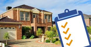 Home property report