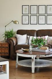 round wood coffee table living room furniture round coffee table shabby chic style