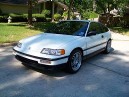 CRX Community Forum • View topic - Wheel Choice for my 1987 CRX Si?