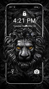 Lion Eyes APUS Live Wallpaper for ...