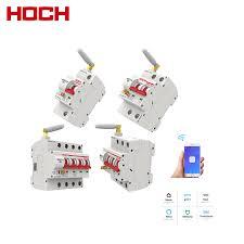 HOCH 1p <b>2p</b> 3p 4p <b>32A 40A 63A</b> 80A 100A 125A WIFI 230v 400v ...