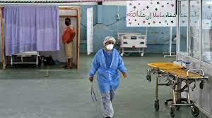 """تونس: الإجراءات الوقائية اللازمة لمواجهة فيروس كورونا """"موجودة على الورق لكن  في الواقع لا يتم الالتزام بها"""""""