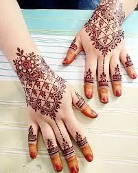 Gambar henna pengantin yang mudah dan simple untuk tangan dan kaki. 30 Henna Tangan Simple Inspirasi Corak Inai Tangan Menarik