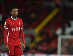 علق متوسط ميدان ليفربول، الهولندي جورجينيو فينالدوم، على الخسارة التي تعرض لها الفريق أمام بيرنلي على ملعب. فينالدوم يتوجه بطلب إلى ليفربول بشأن مستقبله بطولات