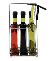 gourmet infused olive oils vinegar trio gift set chili infused oil italian extra virgin olive oil italian balsamic vinegar to be eed with pizza
