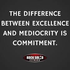 be excellent rsfdunedin highintensity coach beastmode fitness rocksolidfitnessfl