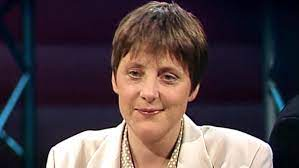 Angela Merkel – Frau Bundeskanzlerin im ...