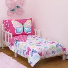 brilliant carters erflies 4 piece toddler bedding set reviews wayfair toddler bedding set ideas