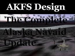 Alaska Navaid Update 2011 For Fsx