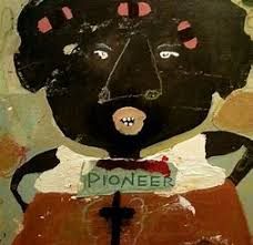 pinterest, misty lindsay - Bing images | Art informel, Black folk ...