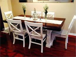 48 inch round pedestal dining table with leaf square seats how many extension new pads design kitchen