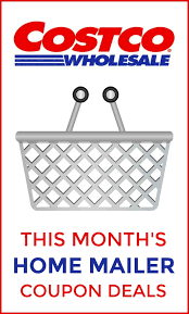 costco deals for january 2018