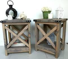 rustic furniture edmonton. Rustic Wood End Tables Dining Uk Outdoor For Sale Furniture Edmonton .
