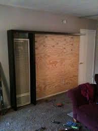 wall heater cover bookshelves ikea
