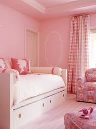 Pink Bedroom Colors Behind The Color Pink Hgtv