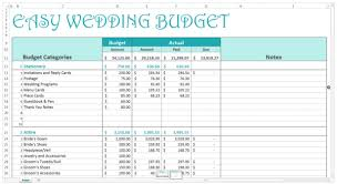 Free Household Budgeting Software 10 Free Household Budget Spreadsheets For 2019